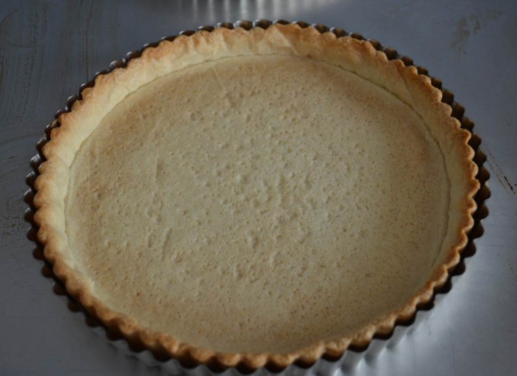Sweet Tart Crust