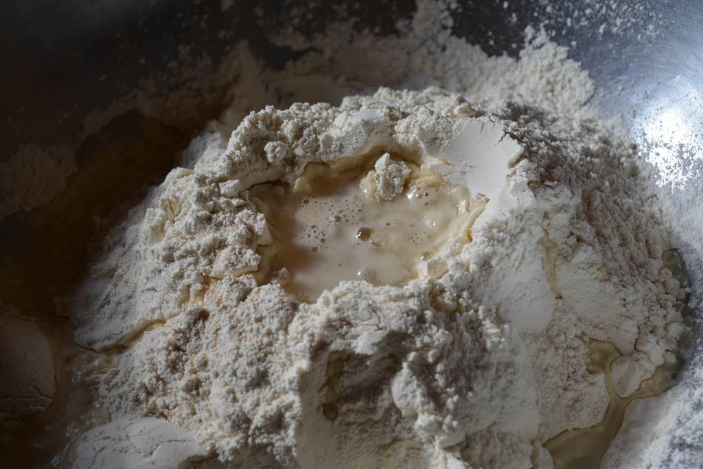 proofed-yeast