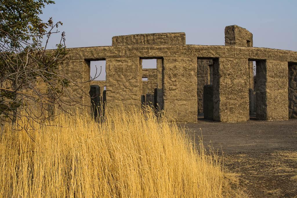stonehenge-washinton