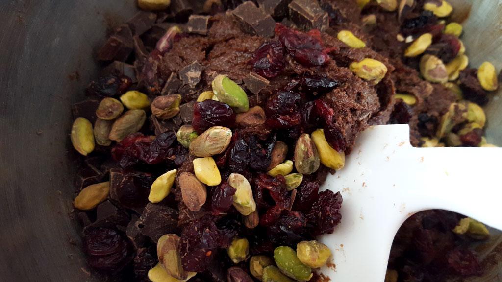 chocolate-pistachio-cranberry-biscotti-dough