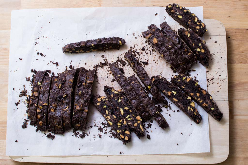 chocolate-pistachio-cranberry-biscotti-lounging